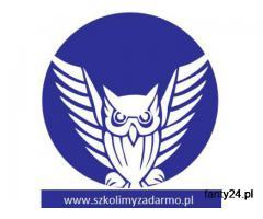 Rekrutacja Uczestników Projektu na bezpłatne szkolenia